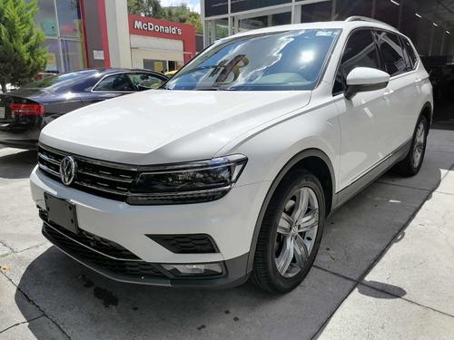 Imagen 1 de 15 de Volkswagen Tiguan 2019 2.0 Highline At