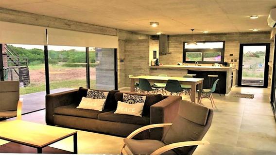 Costa Esmeralda Zona Golf Casa En Una Planta 3 Dormitorios