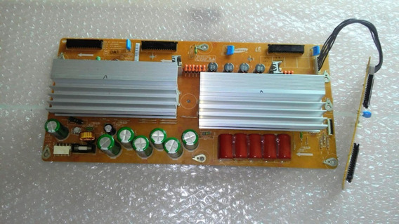 Placa X-main Lj41-05987a Samsung Original Pronta Entrega