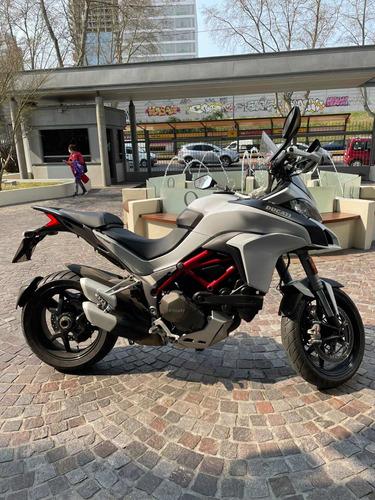 Imagen 1 de 6 de Ducati Multistrada 1200s