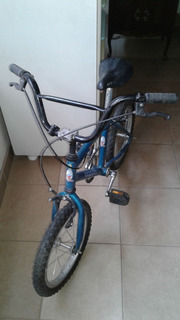 Bicicleta Para Niños Remington (impecable)