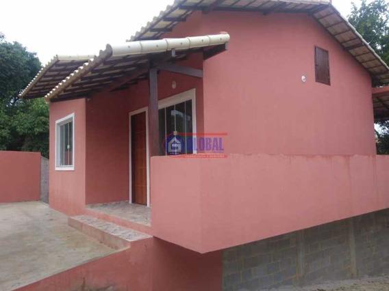 Casa De Rua-à Venda-jacaroá-maricá - Maca20348