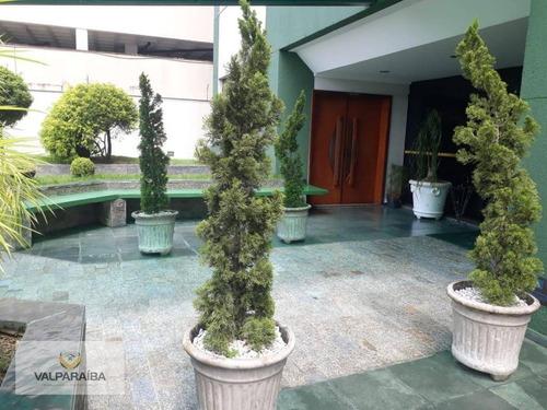 Apartamento À Venda, 60 M² Por R$ 320.000,00 - Jardim São Dimas - São José Dos Campos/sp - Ap0691