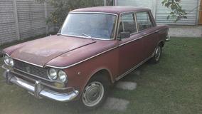 Fiat 1500 Siempre En La Familia