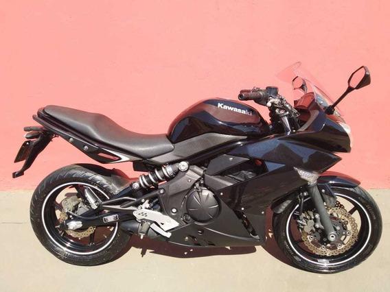 Kawasaki Ninja 650r 2011 / 2012