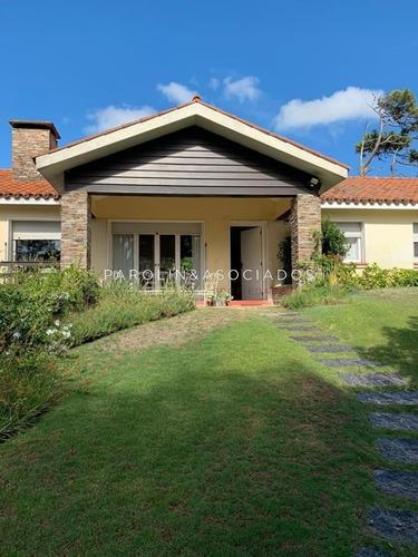 Venta Casa 4 Dormitorios, Brava, Punta Del Este -ref:2446