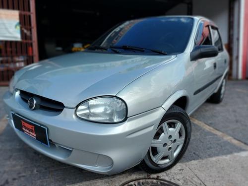 Gm Cosa Sedan Classic 1.0 Completo