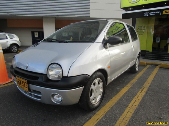 Renault Twingo Fase 3 Mt 1300 Fe