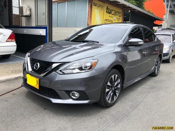 Nissan Sentra New Sentra Plus Sr 1.8 Aut