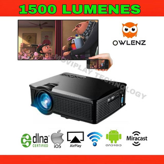 Proyector Infocus 1500 Lumenes Full Hd 2020 Garantía 1año