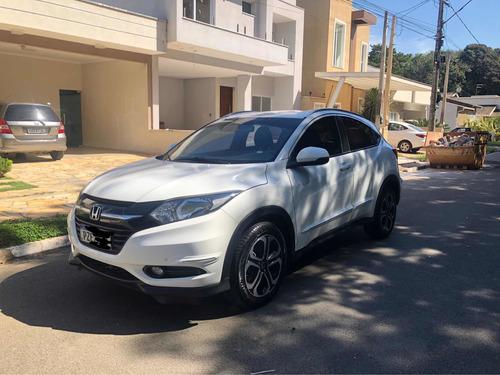 Honda Hr-v 2017 1.8 Ex Flex Aut. 5p