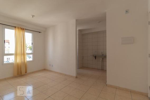 Apartamento Para Aluguel - Quitaúna, 2 Quartos, 50 - 893045346