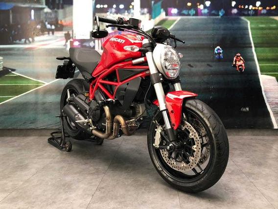 Ducati Monster 797 2018/2018
