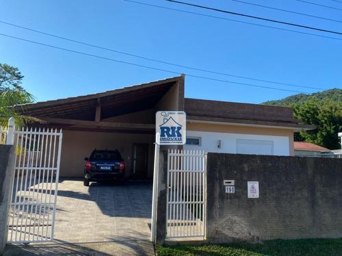 Imagem 1 de 28 de Casa À Venda Em Vargem Grande - Ca007934