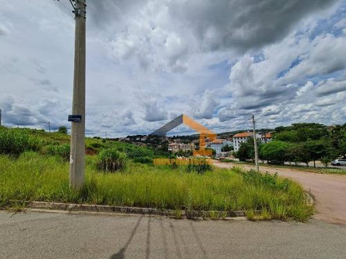 Terreno À Venda, 309 M² Por R$ 95.000,00 - Portal Giardino - Itatiba/sp - Te1136