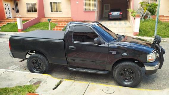 Ford Fortaleza Mexicana