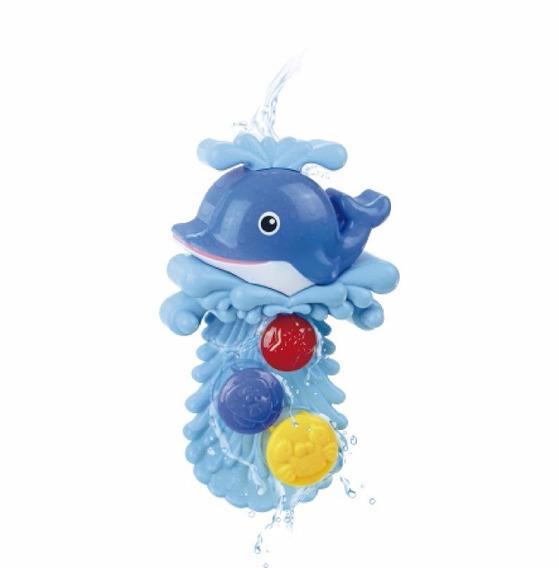 Ballena Ok.baby Bb048 Para Agua Activids