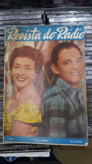 Revista Do Radio 327 17-12-1955