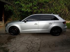 Audi A3 Sportback Ambition 1.8 Turbo 180cv Modelo 2014