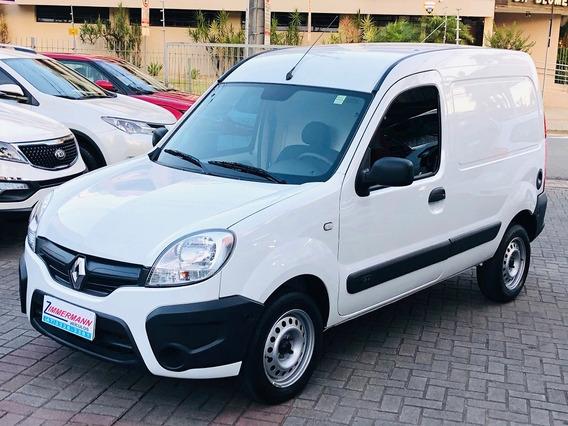 Renault Kangoo Express 1.6 2017 Completa
