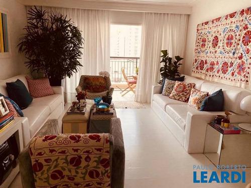 Apartamento - Perdizes - Sp - 631739