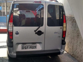 Fiat Doblo 1.8 Hlx Flex 5p 2007