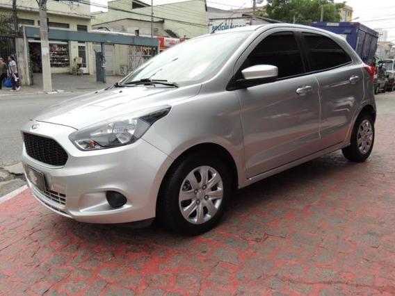 Ford Ka Se Plus 2017 2018 Zero De Entrada