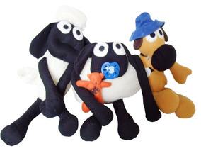 Carneiro Shaun Carneiro, Timmy Carneiro, Cachorro Cão Bitzer