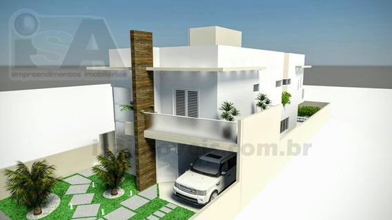 Casa Em Condomínio Em Aruã - Mogi Das Cruzes - 2578