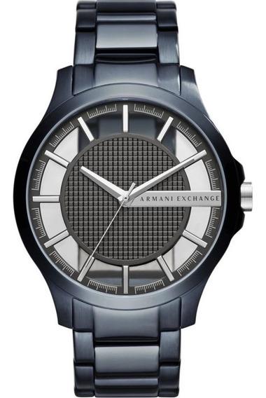 Relógio Armani Exchange - Ax2401/4cn + Nf-e