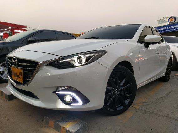 Mazda Mazda 3 Sport Grand Turing H