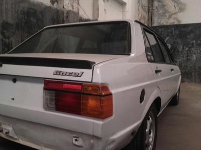 Volkswagen Gacel 1.8 Turbo 300hp