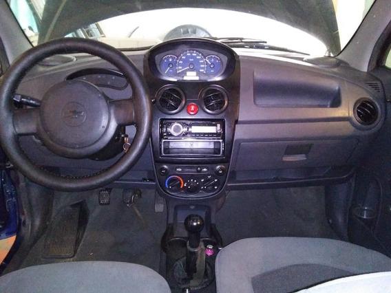 Chevrolet Spark 4 Puertas Full Equip