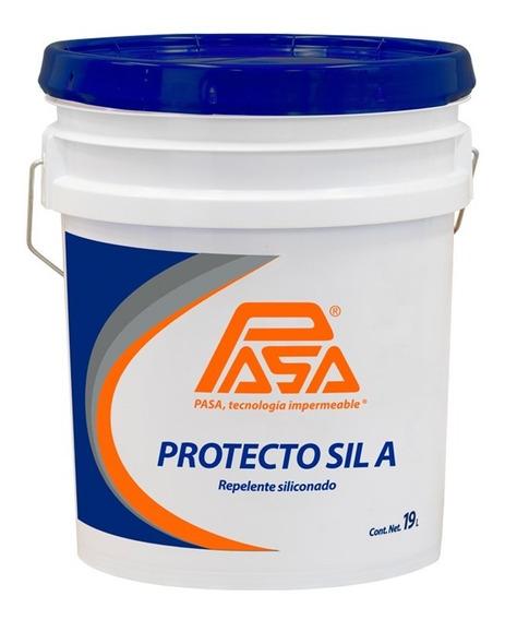 Impermeabilizante Y Repelente De Agua Pasa® Protecto Sil A