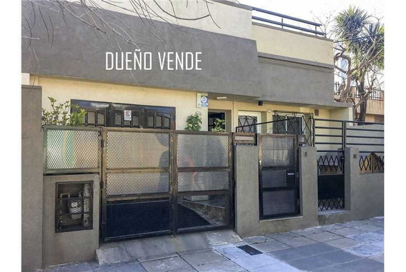 Ph 3 Ambientes En Venta Monte Castro