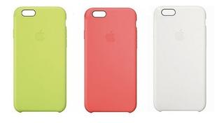 Capinha iPhone 6s E 6
