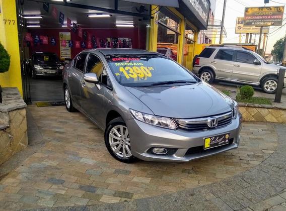 Civic Lxl Auto