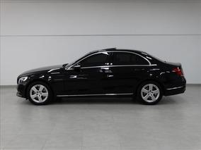 Mercedes-benz C 200 Mercedes C 200 Avantgarde Blindada Prime