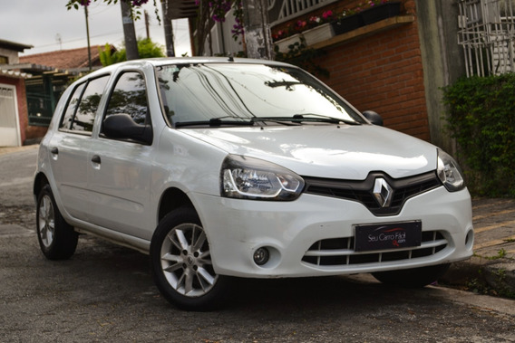 Renault Clio Expression 1.0 Completo -único Dono- Impecável