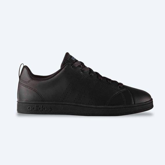 Tenis adidas Vs Advantage Clean Negro