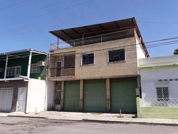 Local En Venta Santa Rosa Maracay Mls 20-7392 Jd