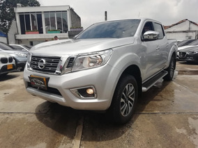 Nissan Np300 Frontier 2017 Xe Mt 2.5 4x4 Td Aa 2ab Abs Cr