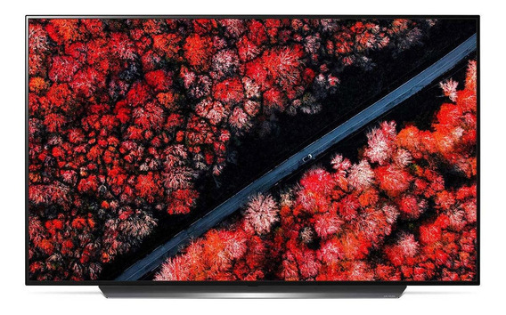 Smart TV LG AI ThinQ OLED65C9PSA 4K 65""