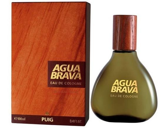 Decant Amostra Do Perfume Antonio Puig Agua Brava Men 10ml