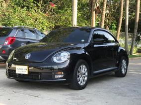 Volkswagen Beetle Design 2016 Automático Gasolina