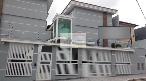 Condomínio Fechado Casa 2 Dorm. 1 Vaga Vila Maria Alta - Cf21508