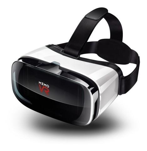 Telefono Lente Realidad Virtual Memo V6 3d Vr Movile