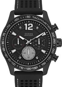 Relógio Guess Masculino Sport Preto - 92644gpgspu2