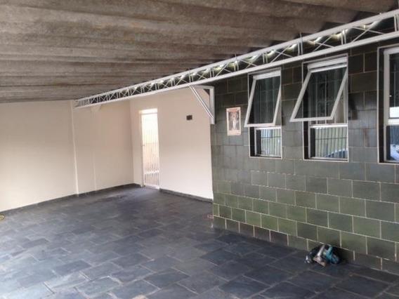 Casa Com 4 Dormitórios À Venda, 155 M² Por R$ 345.000,00 - Cidade Nova - Santa Bárbara D
