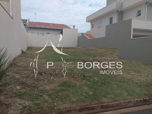 Terreno À Venda Em Residencial Terras Do Barão - Te000977